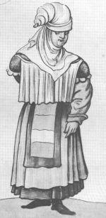 Livro dos Trajes/Costumes - por  Christopher Weiditz - Séc. 16 [1500's] -  ... Africanos/Mouros/Pretos no RENASCIMENTO da EUROPA - - -  BasqueGallery2