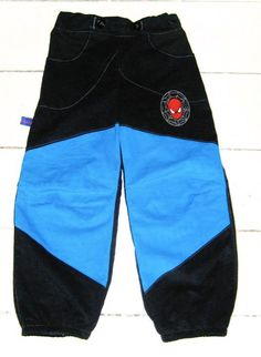 Pants for my son