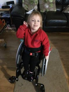 Hope for Emily  We are raising funds for Just4Children to help Emily who has cerebral palsy in order to give her the brightest and easiest future possible. http://just4children.org/children-helped-2016/hope-for-emily/