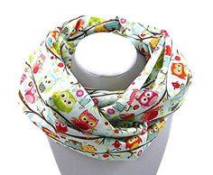 Kinder-Loop Schlauchschal EULEN auf Ästen aqua - 100% Baumwolle - bettina bruder® bettina bruder http://www.amazon.de/dp/B01CC1RGT2/ref=cm_sw_r_pi_dp_XN-0wb1EGEQHS