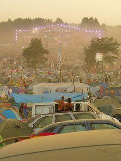 15 Przystanek Woodstock