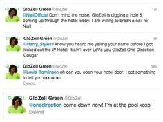GloZell's my favorite.  -H