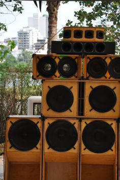 dancehall STREET sound systems party - Google Search