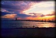 South Haven...Fav stop in the summer! GW