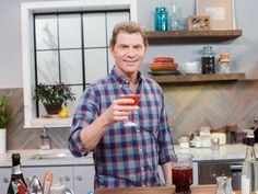 Bobby Flay's 20 Favorite Brunch Drinks from CookingChannelTV.com