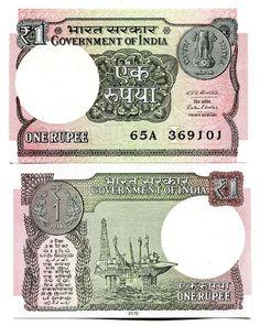 INDIA 1 RUPEE 2016 P-NEW UNC LOT 10 PCS   eBay
