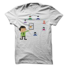 network and Close up of hand with computer and social T Shirt, Hoodie, Sweatshirt