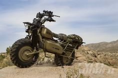 http://www.cycleworld.com/2014/04/28/motorcycles-with-character-rokon-trail-breaker-two-wheel-drive-mototractor/