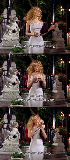 REMINISCING ABOUT CARRIE | TheyAllHateUs