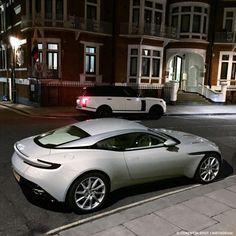 "3,244 Likes, 3 Comments - Aston Martin Motorsports (@am_motorsports) on Instagram: ""Follow @techtownusa for insane gadgets! - DB11 Photo by @corentin.spot"""