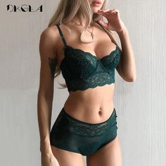 - New Luxury Green Lingerie Fashion Sexy Bra Embro.- – New Luxury Green Lingerie Fashion Sexy Bra Embroidery Lace Women – New Luxury Green Lingerie Fashion Sexy Bra Embroidery Lace Women - Sexy Lingerie, Green Lingerie, Jolie Lingerie, Lingerie Outfits, Pretty Lingerie, Luxury Lingerie, Beautiful Lingerie, Lingerie Models, Lingerie Styles