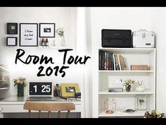 TOUR PELO QUARTO ATUALIZADO - 2015   RAYZA NICÁCIO - YouTube