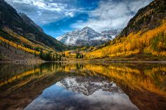 Deadly Bells, Aspen, Colorado  BEEN THERE: It's even more beautiful in person
