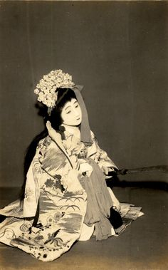 Performing beauty, Sano in Tochigi-ken