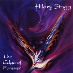 Harpist Hilary Stagg created a masterpiece with The Edge of Forever. Once again, through the captivating sound of his harp combined with flute and keyboards, Hilary takes you to a musical sanctuary where serenity, power and tranquility all await.  www.realmusic.com