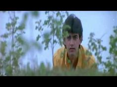 Rajesh & Rian Video This video is for hobby only. Directed by Mansoor Khan Produced by Nasir Hussain Starring Aamir Khan, Juhi Chawla, Dalip Tahi, Alo. Udit Narayan, Juhi Chawla, Aamir Khan, Romantic Songs, All Songs, Bollywood Songs, Music Love, Hd 1080p, Beautiful Gardens