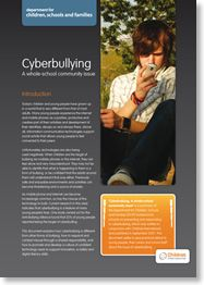 Cyberbullying Guidance Overview