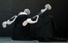 shen wei dance arts via @NYT