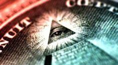 Despierta al futuro: El Ojo que Todo lo Ve: Orígenes Sagrados de un Sím...