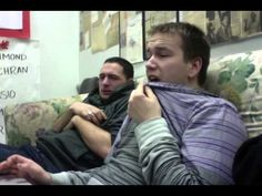 "Two Men Watch Childbirth for the First Time (ORIGINAL)  Favorite quote: ""I am now a feminist"""