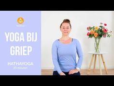 YOGA BIJ GRIEP - YouTube Tai Chi, Dna, Stress, Mindfulness, Film, Health, Youtube, Movie, Film Stock