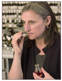 Parfumeur Isabelle Doyen for Annick Goutal and Les Nez