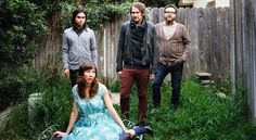 Lupos; just the coolest music hang going. WBRU Presents: SILVERSUN PICKUPS