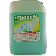 Check Out Our Awesome Product:  Detergente Stoviglie Lavapiatti Limone di Wuoppy per €10,50 Prodotti Chimici>>>>>>Detergente liquido per il lavaggio a mano delle stoviglie.  Disponibile in confezioni da 10 KG
