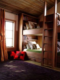 Bedroom, Sophisticated And Cozy Shared Kids Room 33 Wonderful Shared Kids Room Ideas