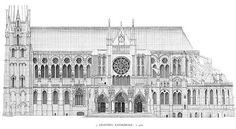 plano-de-la-catedral-de-chartres.jpg 600×328 píxeles