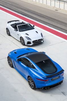 jaguar cars | 2017 Jaguar F-Type SVR Review - Photos | CarAdvice