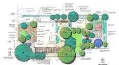 Landscape Design Plans, Landscape Architecture Design, Landscape Services, Sustainable Architecture, Architectural Engineering, Architectural Services, Architectural Drawings, Architecture Drawing Sketchbooks, Architecture Wallpaper