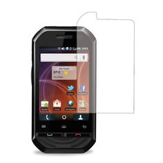 REIKO MOTOROLA I867 TWO PIECES SCREEN PROTECTOR IN CLEAR