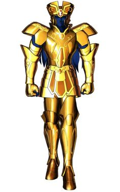 Saint Seiya Brave Soldiers - Gemini