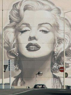 Artist: Irma Location: Cannes, France