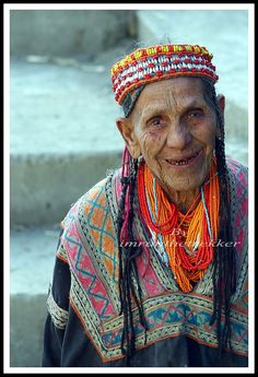 https://flic.kr/p/95iGcH | Untold stories, Kalash, Pakistan | The untold stories behind the wrinkles, the hidden aspects of life..