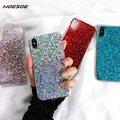 Brand Name: NephyRetail Package: YesType: Fitted CaseFunction: Heavy Duty Protection,Anti-knock,Dirt-resistantCompatible Brand: Apple iPhonesCompatible iPhone Model:. Iphone 5s, Iphone 8 Plus, Iphone 7 Coque, Apple Iphone, Iphone Cases, Bling Phone Cases, Glitter Phone Cases, Smartphone, Beautiful Cupcakes