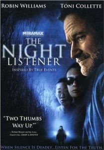 Reel Charlie's review of The Night Listener (take 2)
