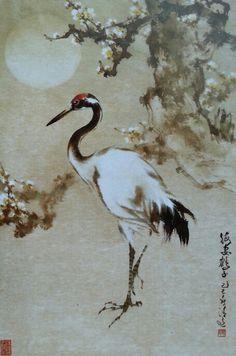 By Lingnan artist 盧清遠