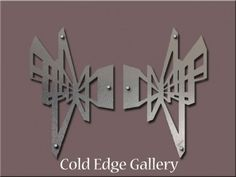 Cold Edge Gallery - Large Metal Wall Art, Large Art by ColdEdgeGallery Large Metal Wall Art, Large Art, Metal Art, Glittering Lights, Soft Towels, Room Pictures, Modern Sculpture, Wall Sculptures, Metal Walls