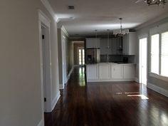 Kitchen Cabinets, Architecture, Home Decor, Arquitetura, Decoration Home, Room Decor, Cabinets, Architecture Design, Home Interior Design