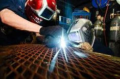 Without this steel fabrication services high rises and major construction areas would not be built. Allied Steel of New York is your ideal New York City steel supply company that can also be your go to quality metal fabricator. Welding And Fabrication, Steel Fabrication, Welding Services, Steel Supply, Welding Art Projects, Construction Area, Metal Forming, Fish House, Metal Welding