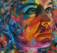Art | art of David Walker