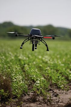 Drones (UAVs) and Agriculture