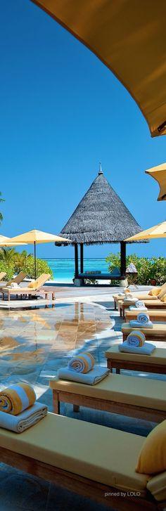 Four Seasons Resort Maldives at Kuda Huraa | LOLO