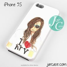 New York Girl Phone case for iPhone 4/4s/5/5c/5s/6/6 plus