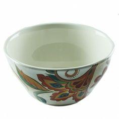 Bowl Marrakech cerâmica creme 15cm