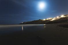 https://flic.kr/p/qCcgcM | Playa del Hombre | Martes, 11 de marzo de 2015, 02:08 horas. Telde (Gran Canaria).