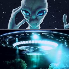 """star-visitor: """"the Greys, the most infamous type of extraterrestrial in the alien/UFO saga, are the most prominent when it comes to abduction accounts. Joker Iphone Wallpaper, Dark Purple Aesthetic, Alien Races, Flying Saucer, Crop Circles, Alienware, Aesthetic Pastel Wallpaper, Horror Art, Day Trips"""