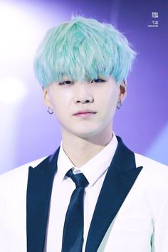 #BTS 's #Suga That look he is giving....insta kill
